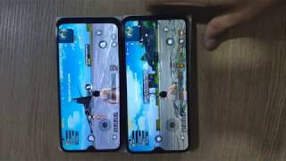Redmi Note 8 Pro , Redmi Note 8 PUBG Mobile Test