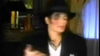 Michael Jackson : Interview de Barbara Walters Partie 1 (Sous-titres français)