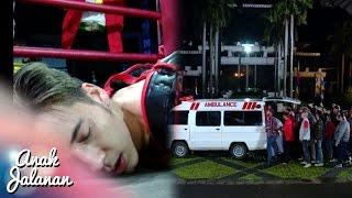 Gawat Boy Terjatuh Pingsan Saat Pertandingan [Anak Jalanan] [7 Oktober 2016]