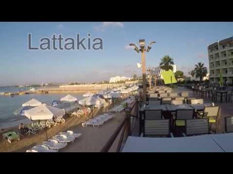 Lattakia 2017, Syria, Latakia, Golden Beach Hotel. اللاذقيةو سوريا, منتجع الشاطئ الذهبي