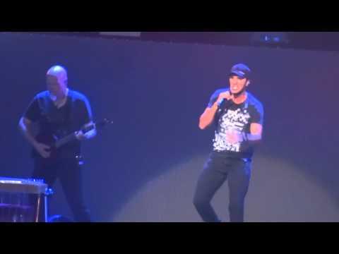 Kick the Dust Up - Luke Bryan | Kick The Dust Up Tour 2015 - Tampa, FL