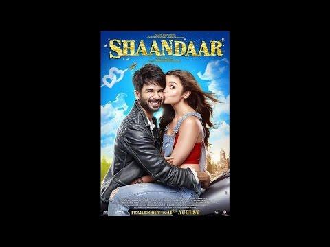Shaandaar Official Full Songs Jukebox (Album) Amit Trivedi, Shahid Kapoor & Alia Bhatt 190kbps