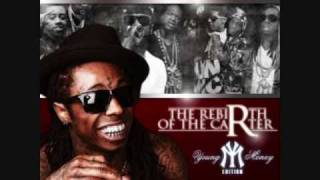 Lil Wayne - Real As They Come ( Instrumental With Hook )