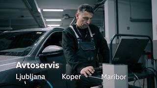 Avtoservis  - pooblaščeni servis vozil VW, Audi, SEAT, Škoda in Porsche | Porsche Inter Auto