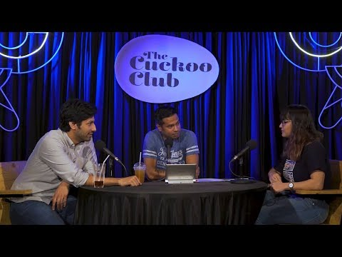 'You Started It' with Daniel Fernandes S02E01 feat. Kanan Gill and Anuya Jakatdar