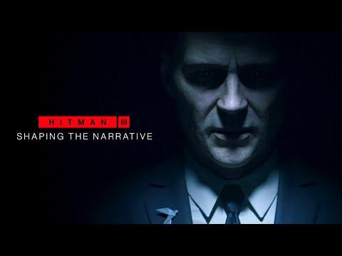 HITMAN 3 – Shaping the Narrative (Developer Insights)