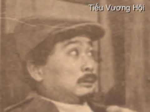 Hài Tiếu Vương Hội (trước 1975)
