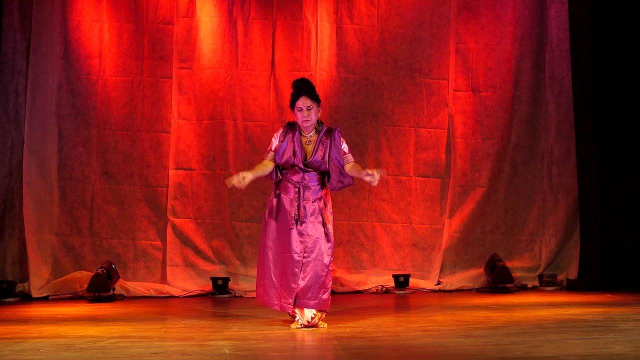 Om - Libro de Dzyan Danza Sagrada por Devi Dhyani