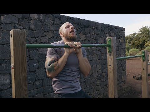 Toto - Africa, but it's workout grunts