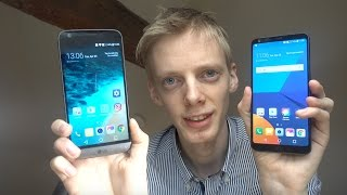 LG G6 vs. LG G5 - Which Is Faster?! thumbnail