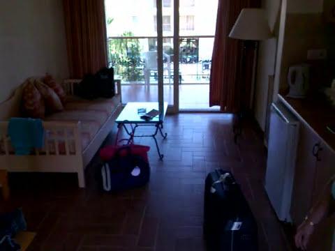 Kentia Apartments Side Turkey