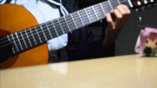 Everyday I Love You (guitar)
