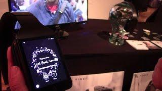 Vinci Smart Headphones - Luxury Technology Show 2017