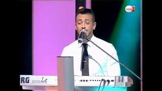 """الفنان سعد المجرد يتحف جمهور """"جاري يا جاري"""" بأغنية """"لمن نشكي حالي"""""""