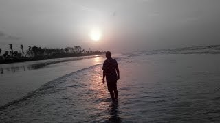 Mandarmani Sea Beach,West Bengal