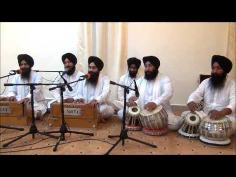 Bhai Satvinder Singh Sartaj - Bhikhari Te Raj Karave