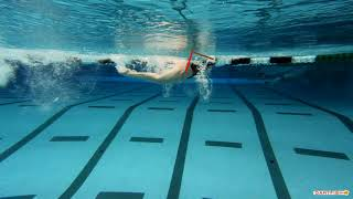 Ella P Fly Underwater side view Final