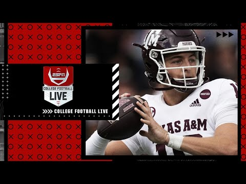 Breaking down the battle of the unbeatens | College Football Live