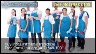 buy into Fastframe franchise
