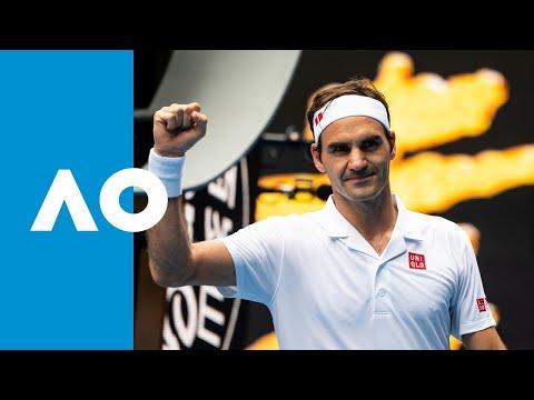 Day 3 Highlights   Australian Open 2019