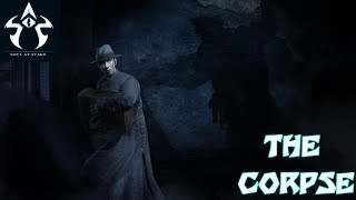 JAPANESE DEAD BY DAYLIGHT??? | Soul At Stake | The Corpse Gameplay