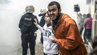 Taksim'de Gezi yıldönümüne polis müdahalesi - BBC TÜRKÇE