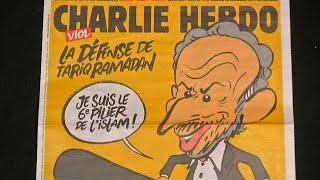 Menaces contre Charlie Hebdo : Edouard Philippe monte au créneau