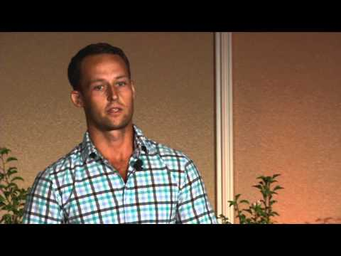 A journey into farming and the power of making mistakes | Paul Greive | TEDxTemecula