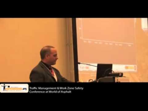 Speed Management in Work Zones P2G