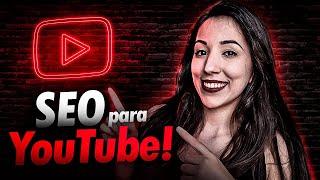 SEO Para YouTube: 7 Passos SIMPLES Para Ficar na Primeira Página do YouTube em 2020 (Passo a Passo)