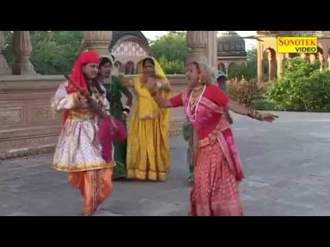 Manihari Ka Vesh  || मनिहारी का वेश  || Hindi Krishna Bhajan