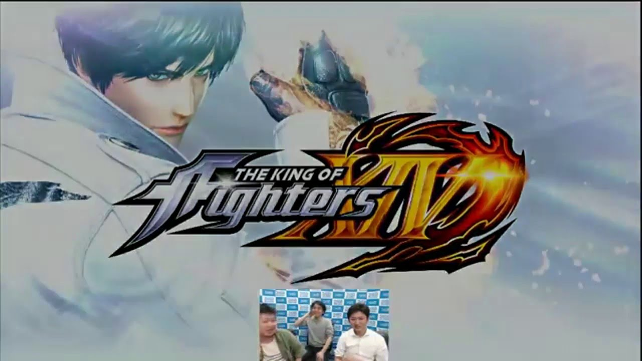 The Fighters 2 Stream