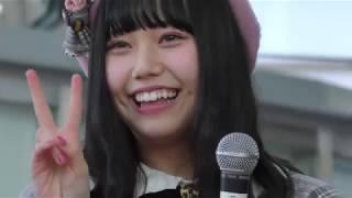 2018年3月17日、福井駅前ハピリンのハピテラスにて、 FBCラジオ番組『放...