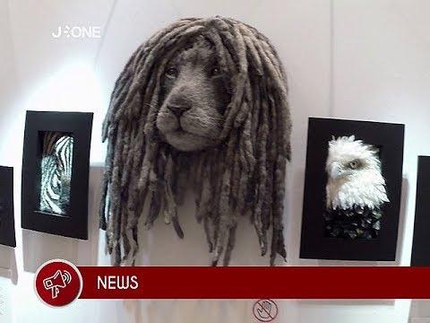 [Nyûsu Show]  Le Tokyo International Art Fair 2017