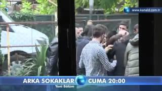 Переулки 343 серия анонс  | tureckie-seriali.ru