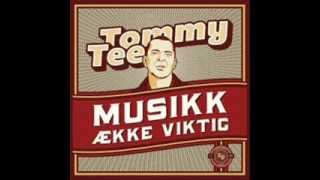 Tommy Tee & Vinni - Askepot