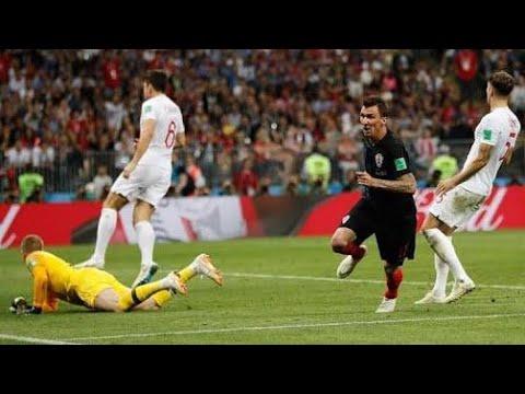 Download Croatia vs England 2-1 - All Goals & Highlights - 11/07/2018 World Cup Russia