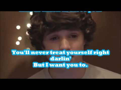 The Vamps - Little Thing (vidéo lyric)