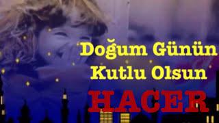 HACER  İyi ki Doğdun )  3. VERSİYON Komik Doğum günü Mesajı ,DOĞUMGÜNÜ VİDEOSU Made in Turkey ) 🎂