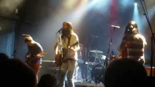 The Avett Brothers Vanity -  Kick drum heart