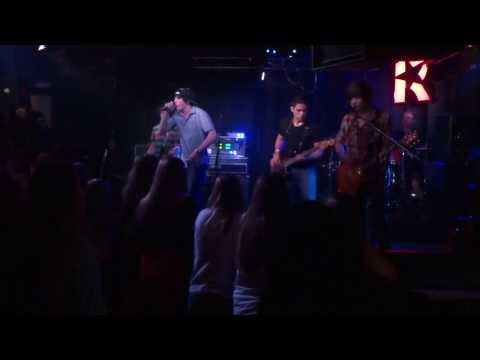 Count To Ten - Drama Queen - Live at Revolution 8/24/13