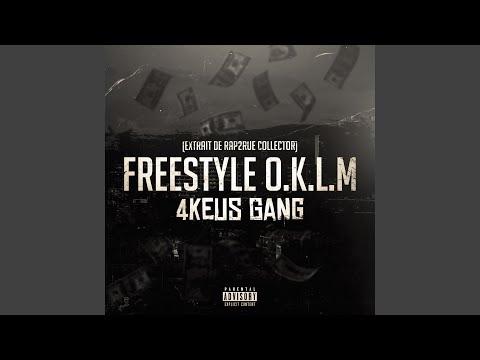 Freestyle OKLM
