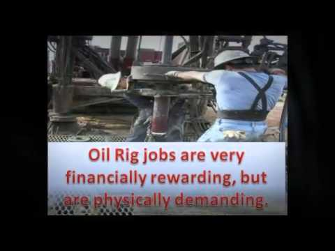 Roustabout jobs in louisiana | oil rig jobs | roughneck jobs | entry level oil rig jobs | rig jobs