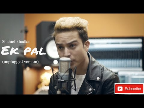 Ekpal - Unplugged version by Shahiel Khadka | latest nepali pop song
