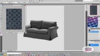 Recover Your Furniture In Photoshop