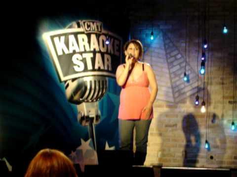 Serena CMT Karaoke Star 2009 Top 10 Finalist