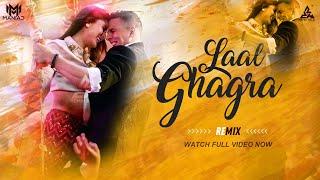 Laal Ghagra Remix DJ Maniac   New Movie Good Newwz Songs 2020   Full Video