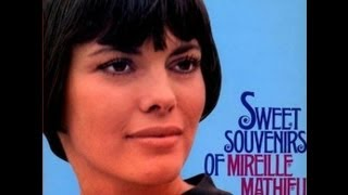 Mireille Mathieu Sometimes (1968)