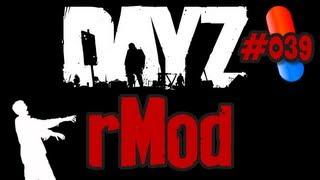 Dayz - rMod #39 Auto faaaahrn [deutsch] [HD] [Let´s Play]