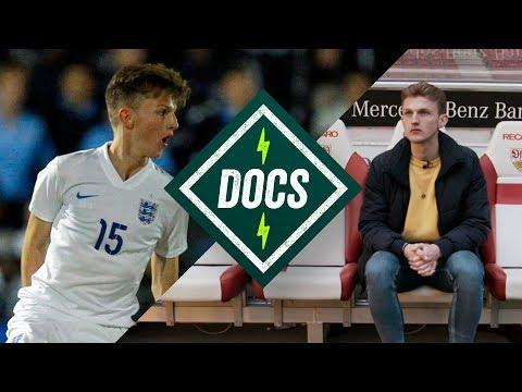 Danny Collinge: Das Leben eines zukünftigen Profis ► Part Two - Onefootball Docs
